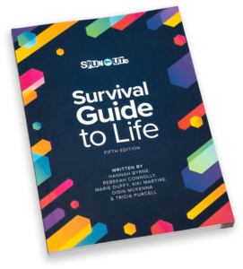 Survival Guide To Life Book