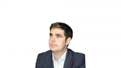 Social Democrats general election candidate Niall Ó'Tuathail