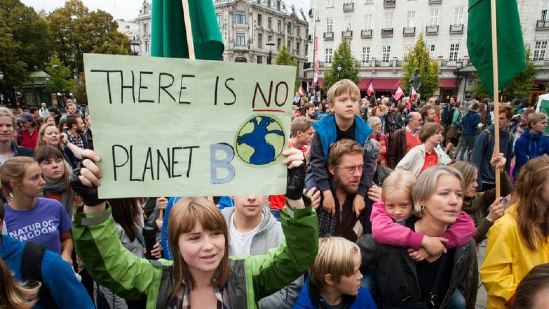Changing the way we talk about the climate