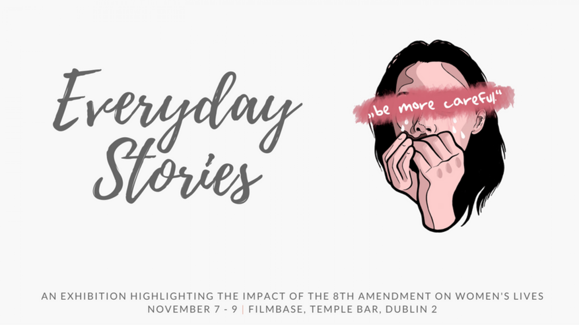 Everyday Stories Poster