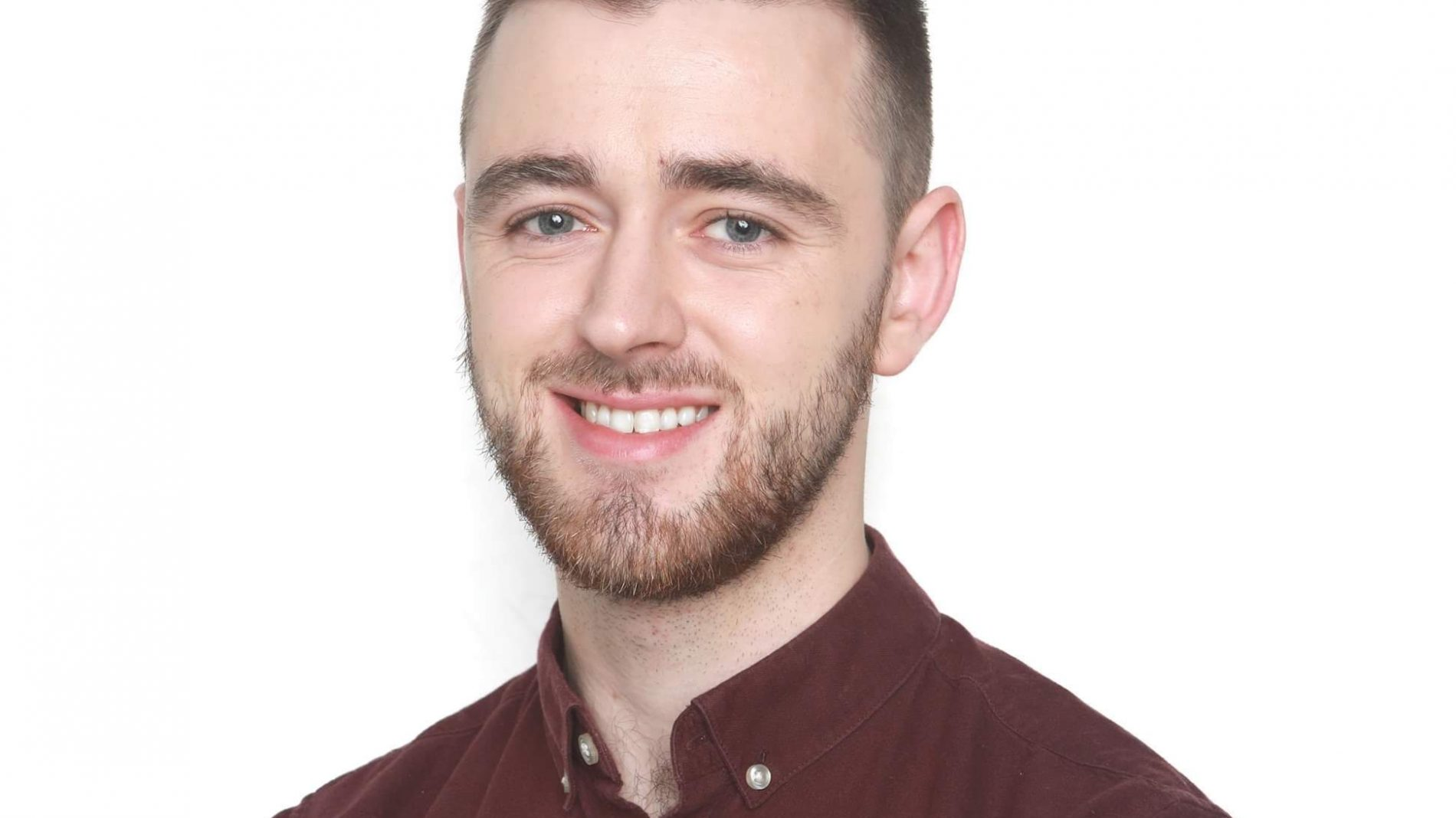 People Before Profit  general election candidate Conor Reddy