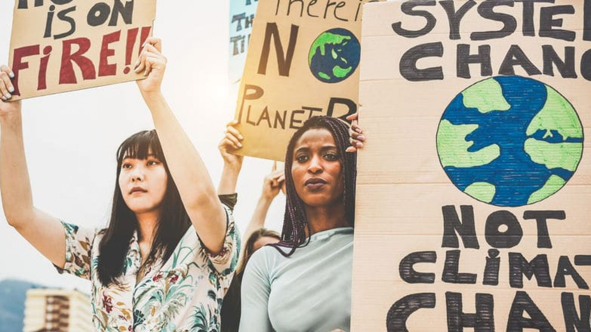 Find your nearest climate strike for this Friday