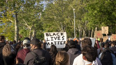 How I'm supporting the Black Lives Matter movement