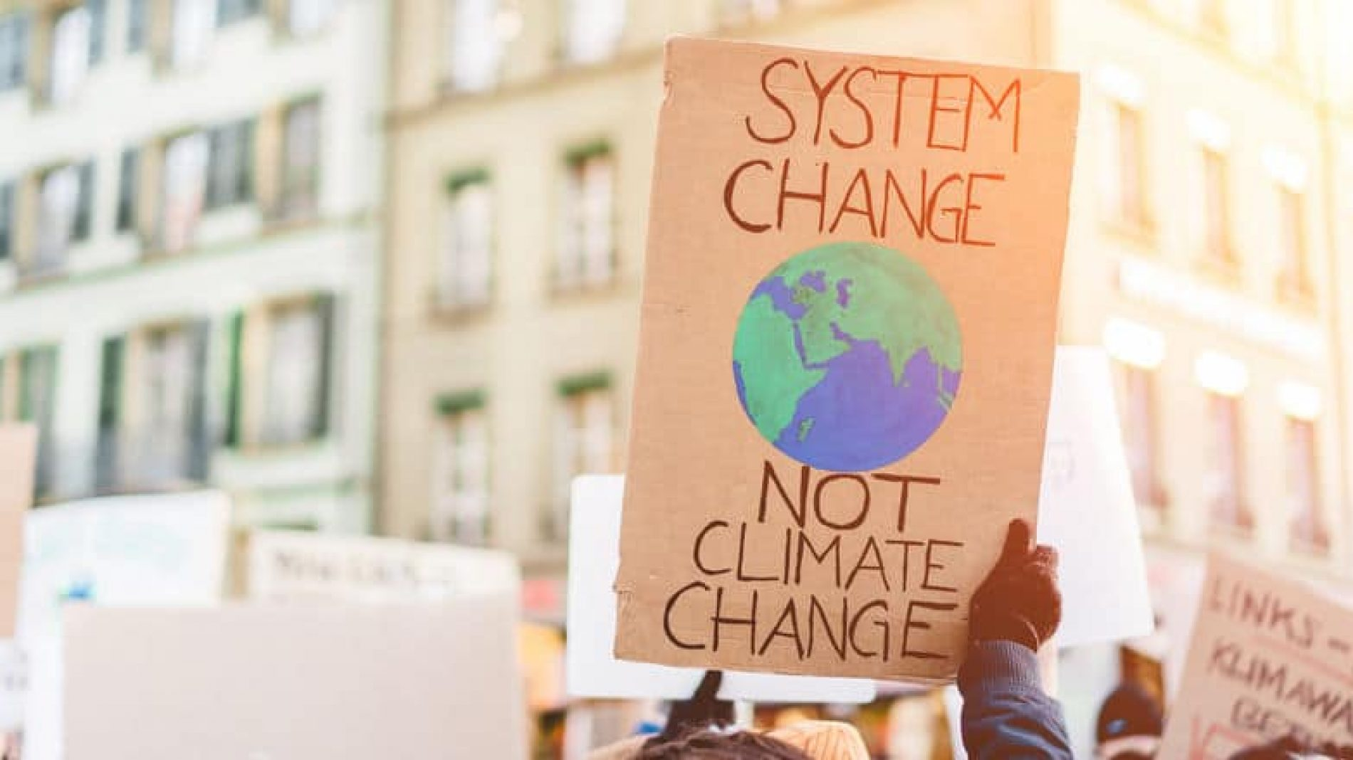 Irish students to take part in global school strikes for climate