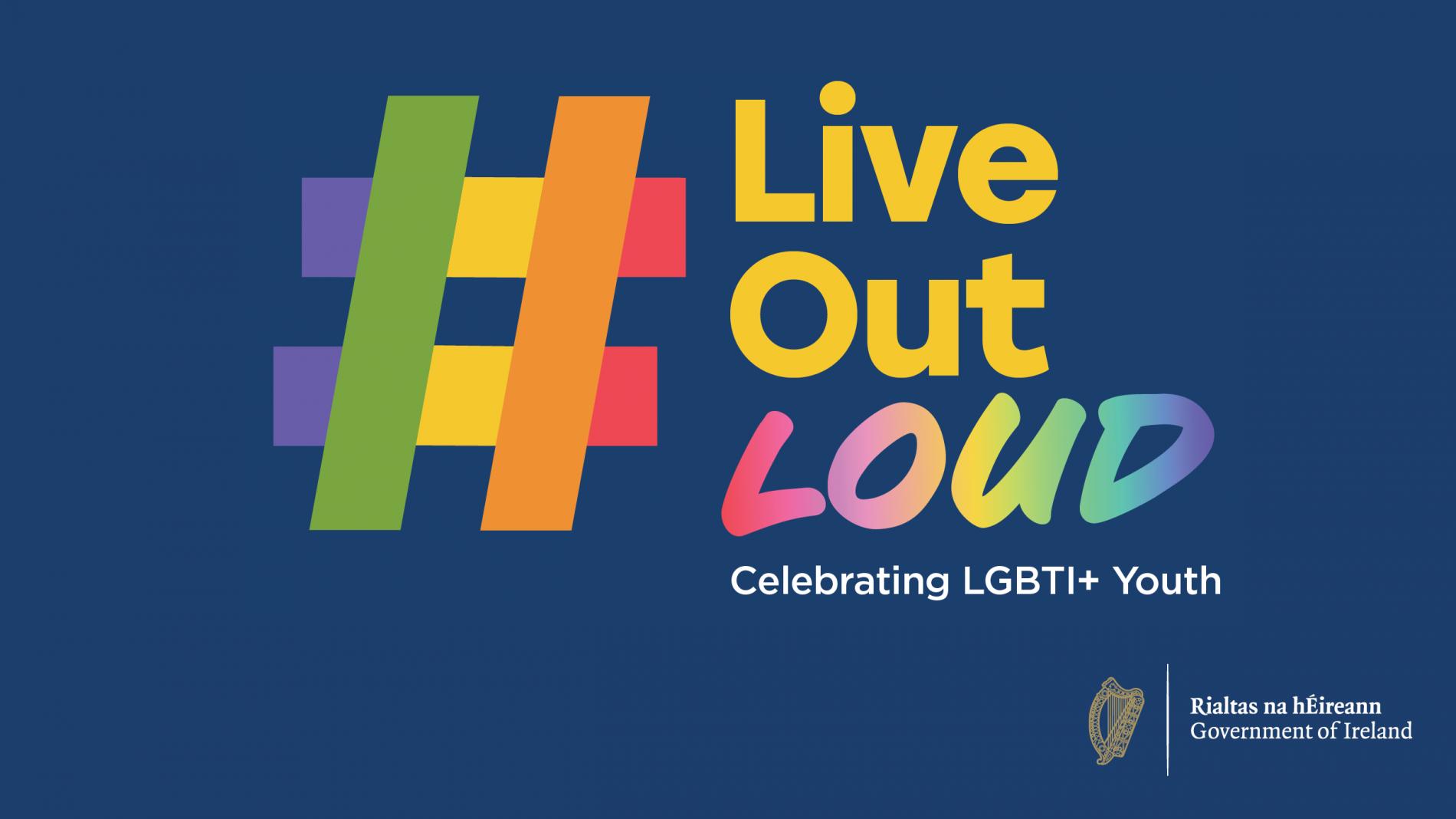 Live Out Loud Logo