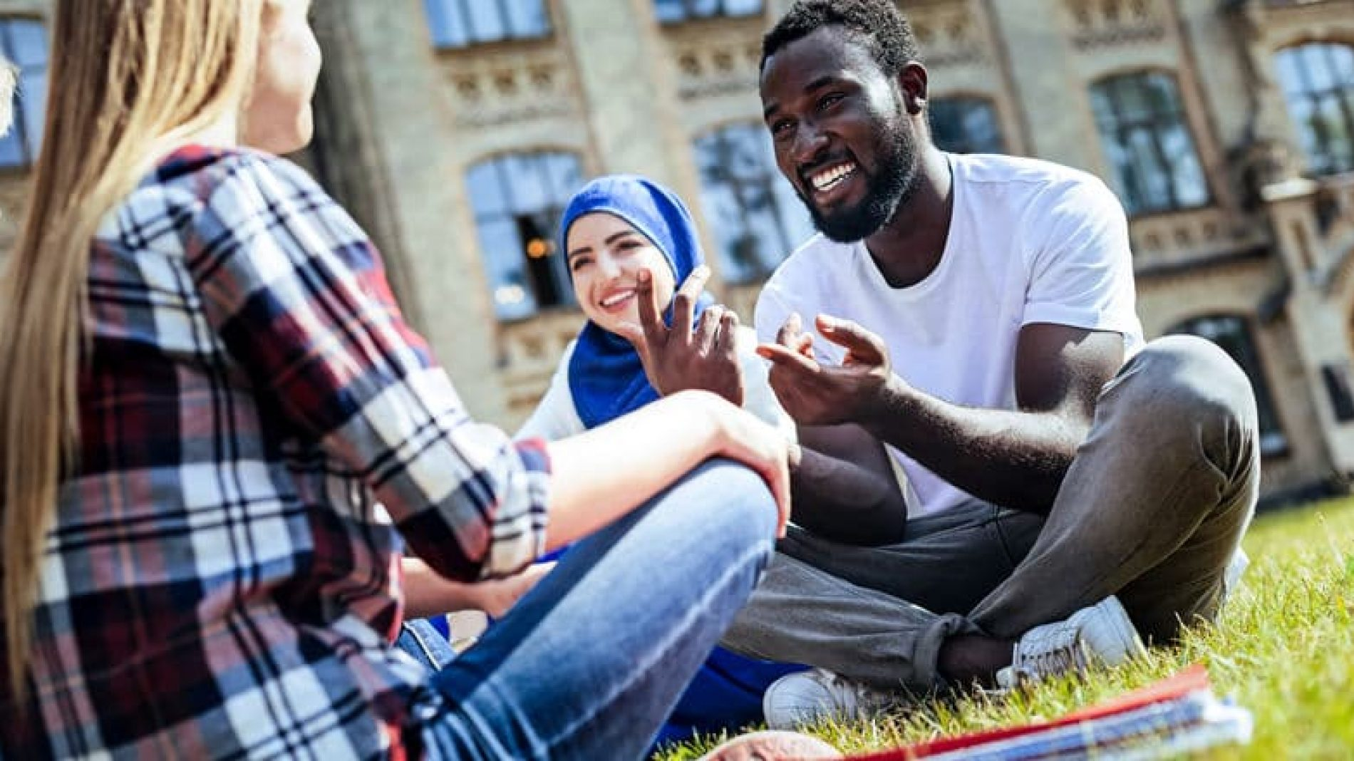 Opportunity to study in the US for undergraduate students