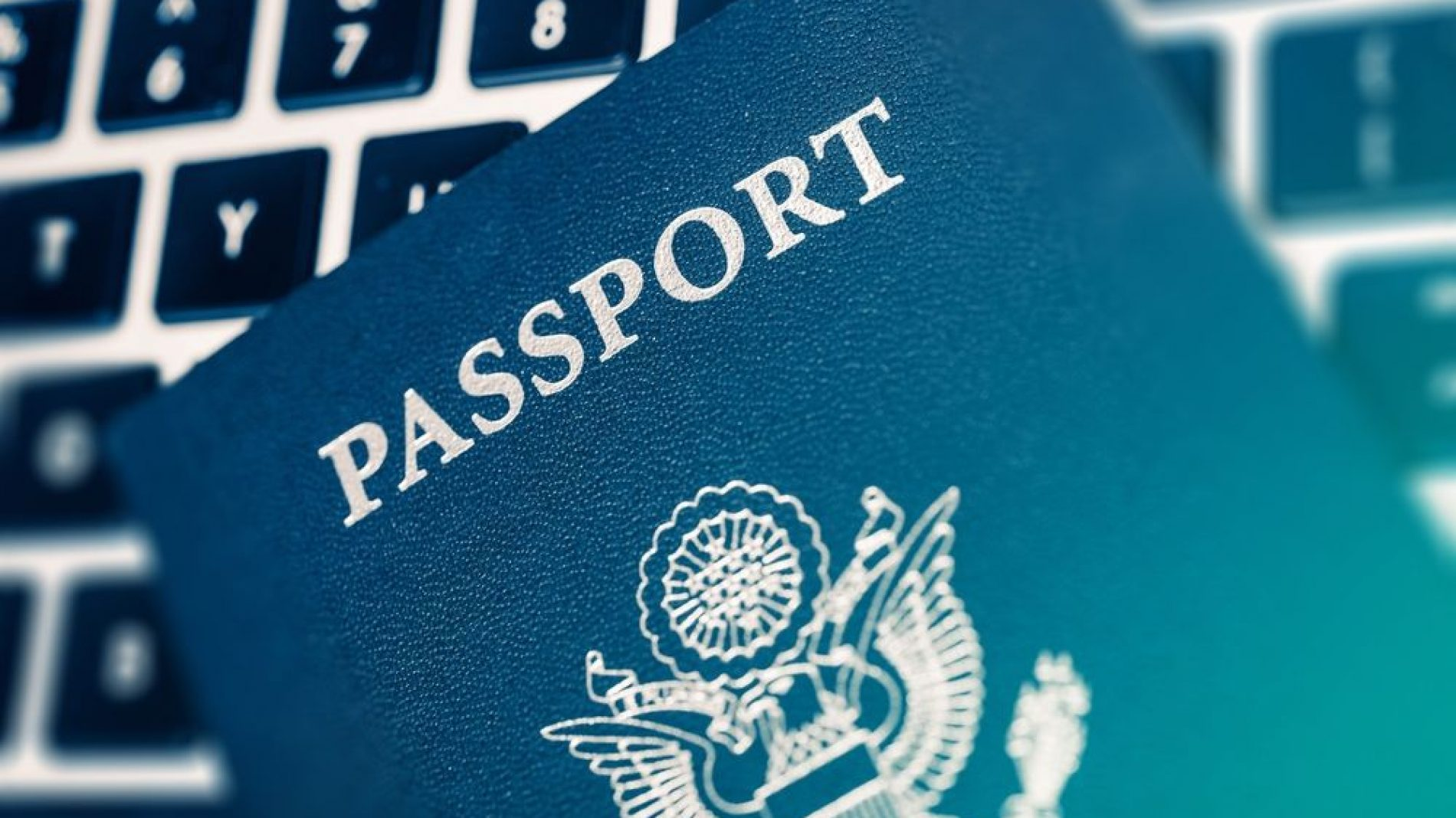 PassportKeyboard