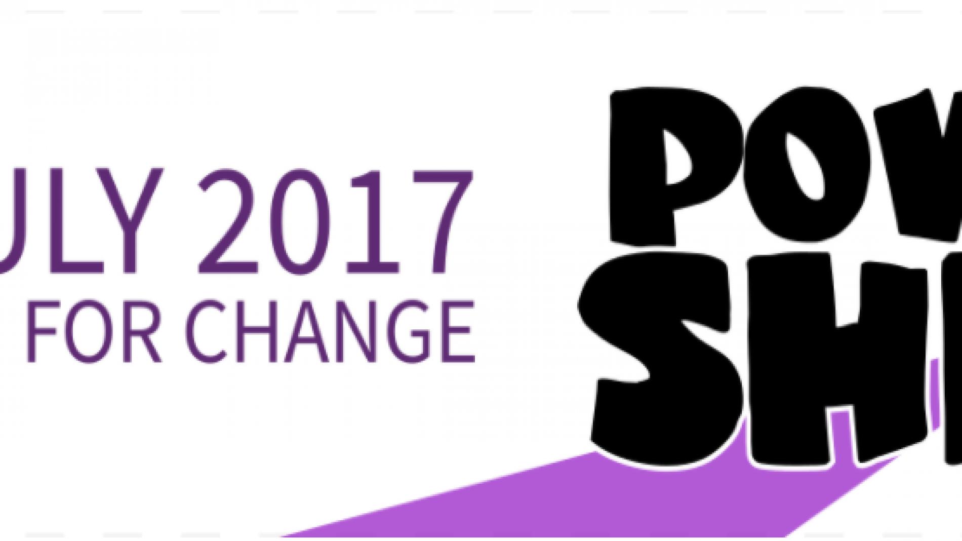 Power Shift 2017