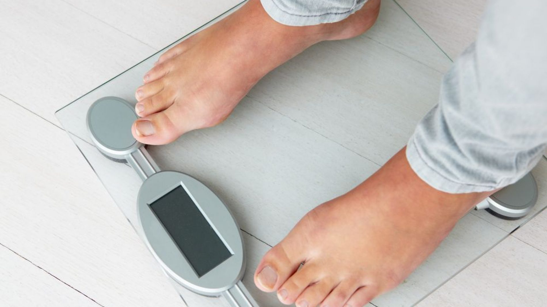 Weight-scales