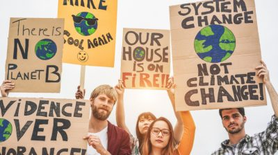 Young-people-at-a-climate-strike-8PBzxx