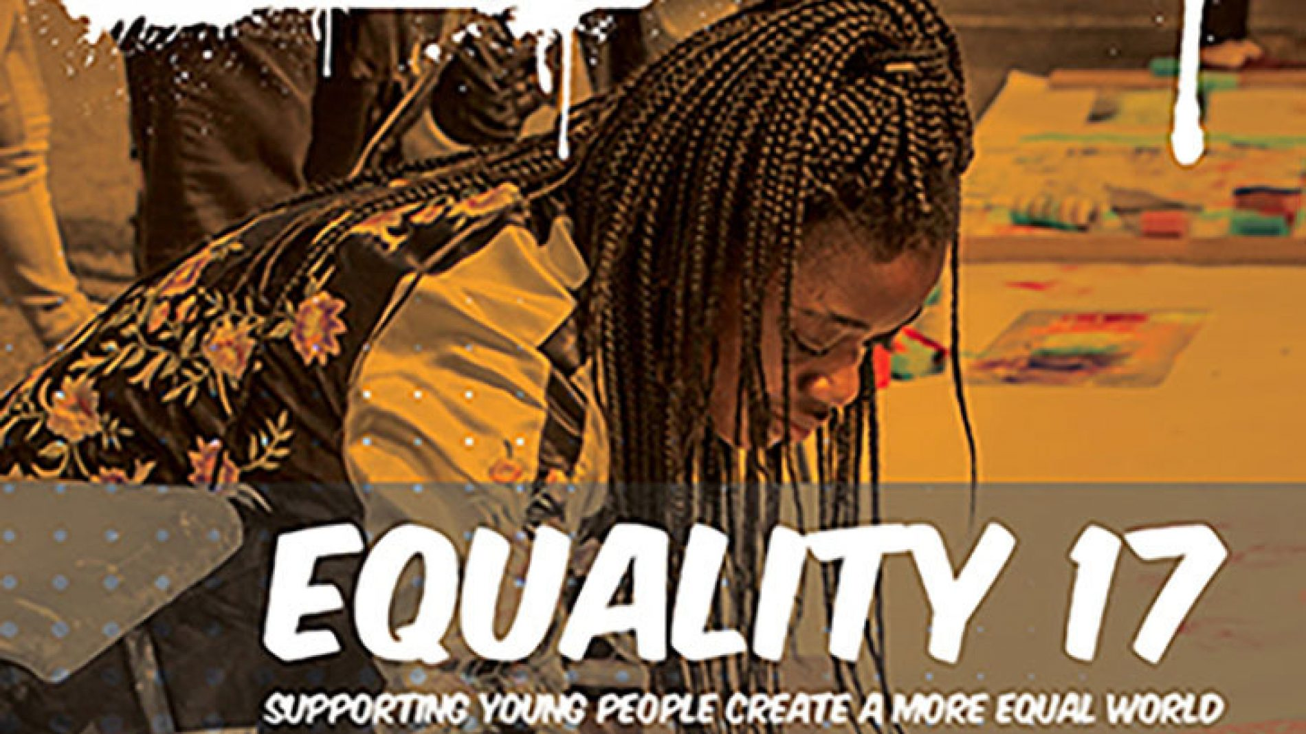 Equality 17 Flyer
