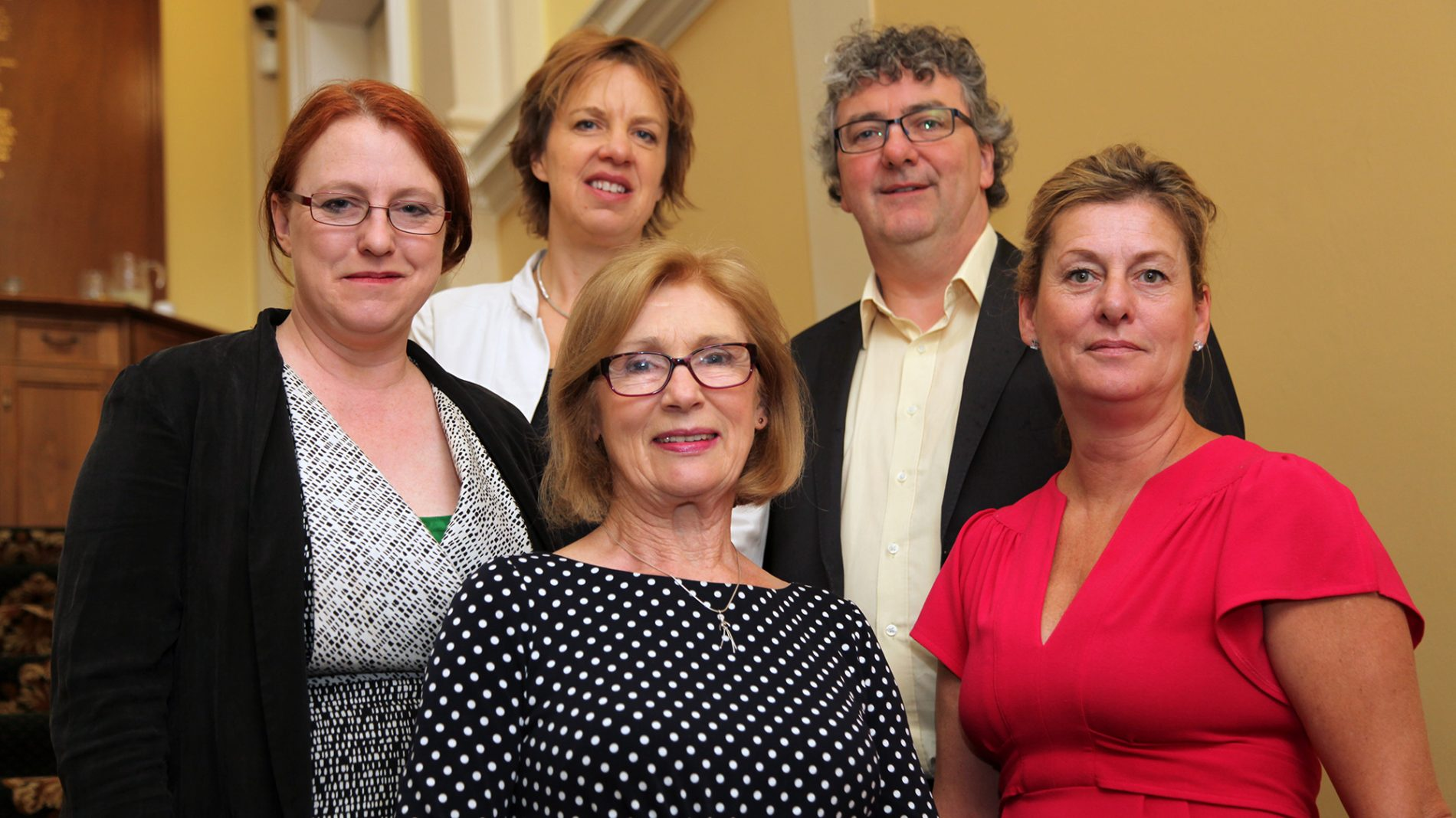 Abortion committee for the All-Party Group