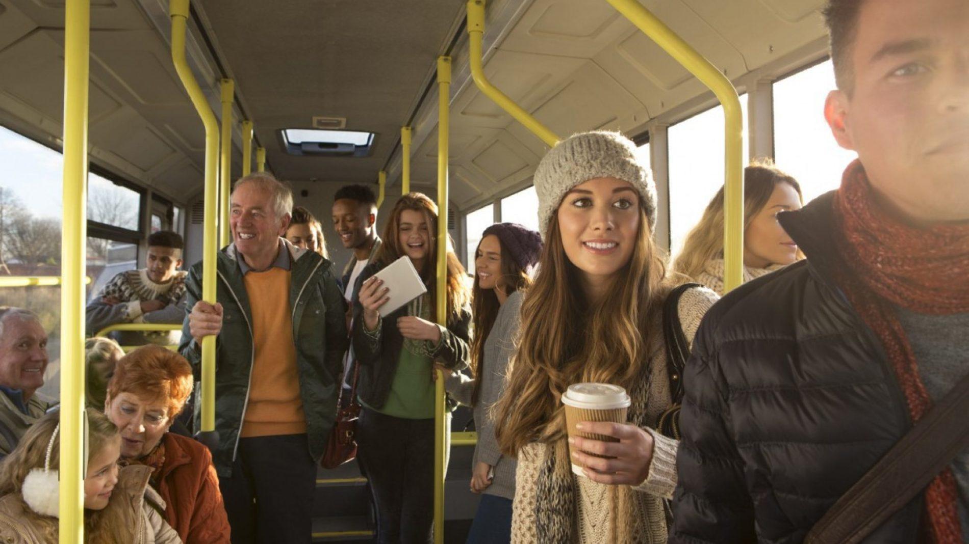 buscommute