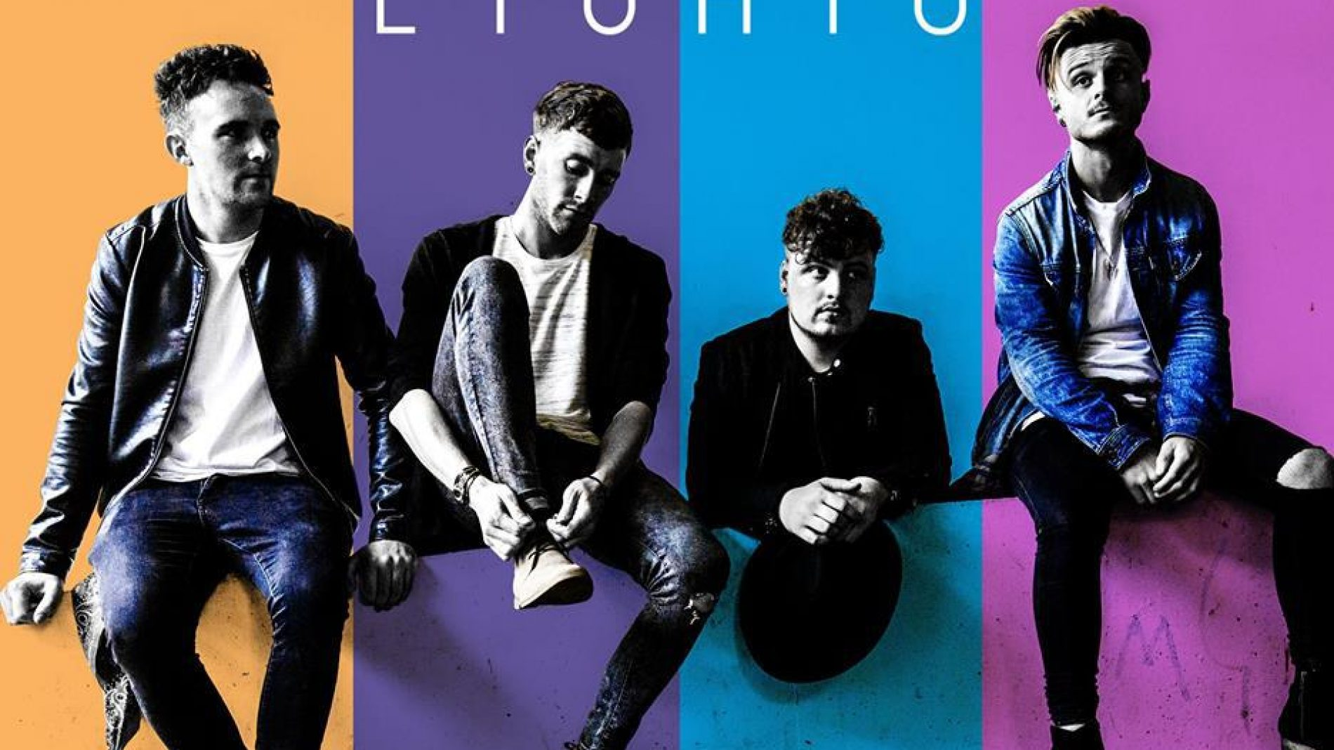 The Fallen Lights band