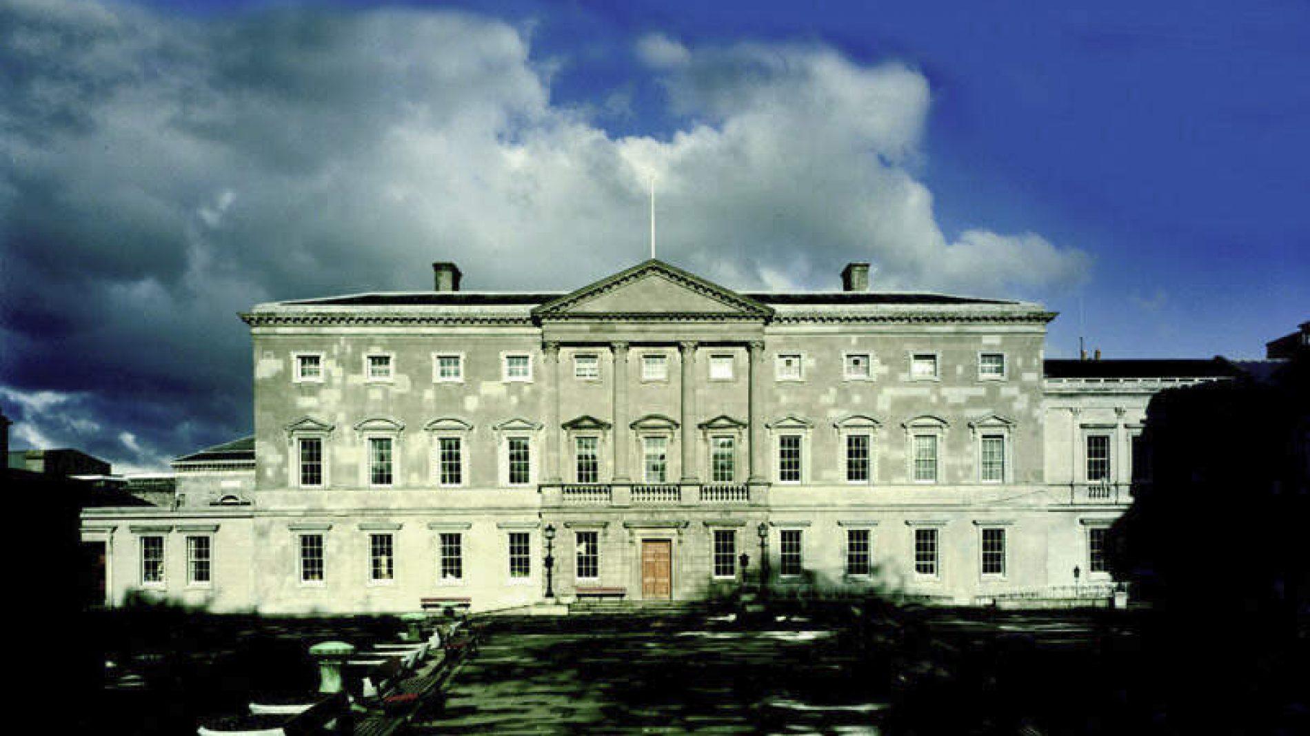 ireland-government-buildings