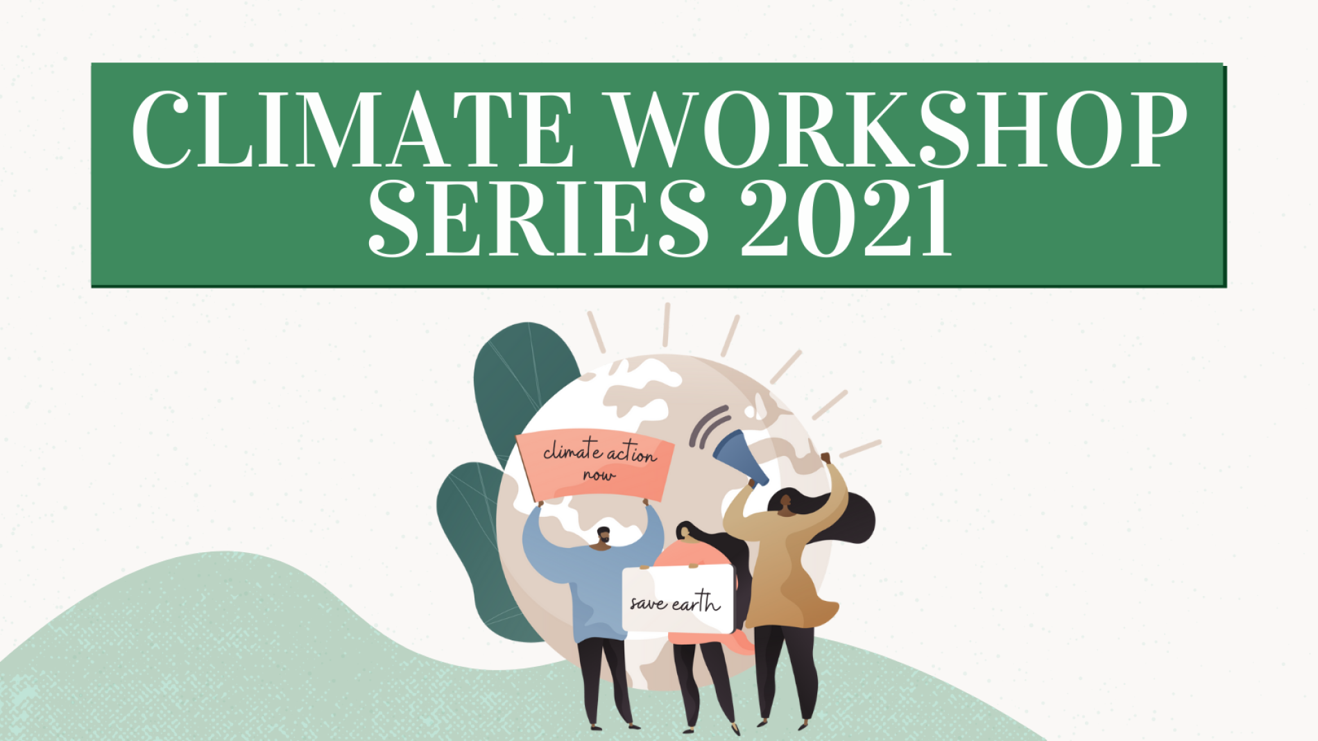 spunout - Climate Workhop - Website Cover