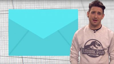 Stephen Byrne, TwoTube presenter